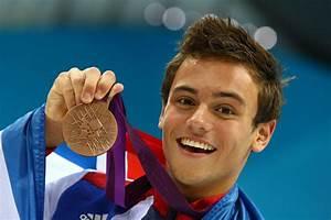 ロンドン五輪銅メダリストの飛込選手、トーマス・デーリーさんがネットで男性との交際をカミングアウト - フォーラム ...