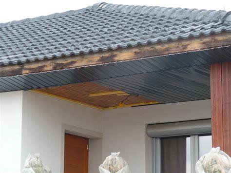 planches de rives habillage charpente et toit coquard toitures