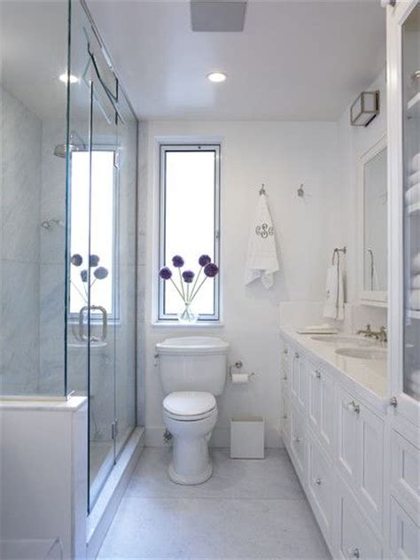 best 25 small narrow bathroom ideas on narrow bathroom small bathroom layout and
