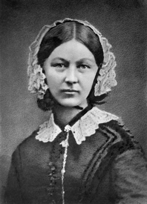 Florence Nightingale One Of The World's First Feminists