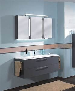 Waschtischunterschrank 120 Cm : puris fresh waschtischunterschrank badm bel arcom center ~ Markanthonyermac.com Haus und Dekorationen