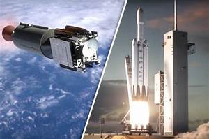 SpaceX Falcon Heavy launch date: Why is it delayed? When ...