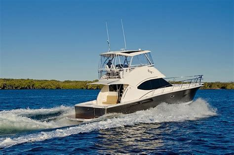 Boats Online Riviera by New Riviera 45 Flybridge Power Boats Boats Online For