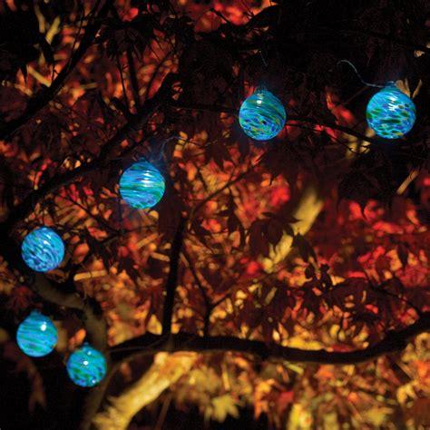 allsop home garden glow led string lights lowe