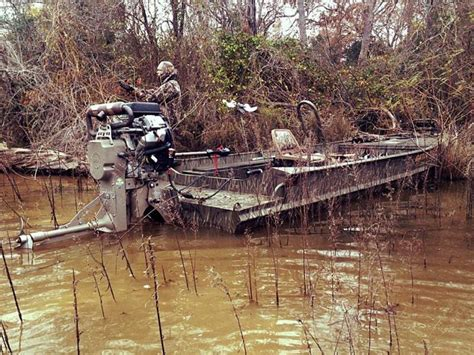 Duck Hunting Boats For Sale In Texas by Lets See Your Duck Boats Migratory Bird Hunting Texas