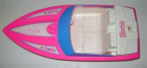 Buy Barbie Boat by 30 Best Barbie Boats Images On Pinterest Barbie Dolls