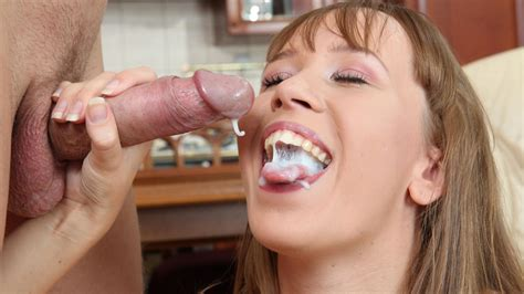 download photo 1920x1080 gracie cum mouth suck dick