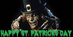 3 TRUE SCARY St.Patricks Day Horror Stories - YouTube