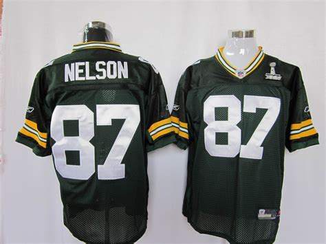 Cheap Green Bay Packers Jersey Online From Proshopjerseys.co