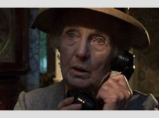 If you got Netflix for Miss Marple, you're out of luck