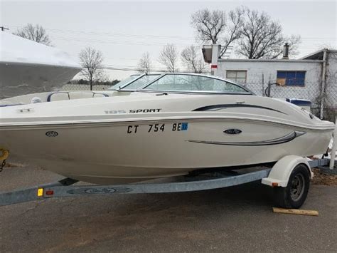 Sea Ray Boats For Sale Windsor by Bowrider Boats For Sale In South Windsor Connecticut