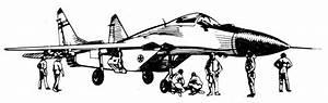 Микоян-Гуревич МиГ-29 Fulcrum E Многоцелевой истребитель ...