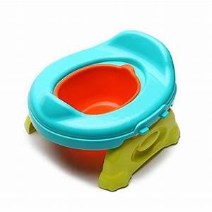 Toilette Für Kinder : baby toilette t pfchentrainer lernt pfchen wishtime baby reise t pfchen set tragbarer ~ Markanthonyermac.com Haus und Dekorationen