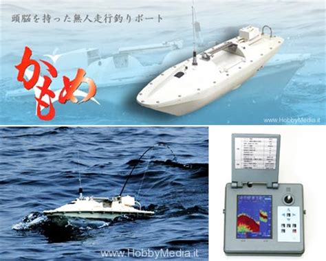 Remote Control Boat For Surf Fishing by Rc Fishing