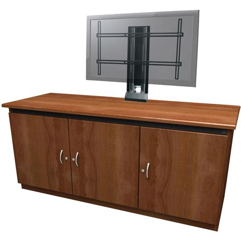 Middle Atlantic C5 Traditional Credenza Rack C5k3mm1tpd