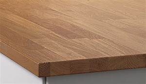 Arbeitsplatte Eiche Massiv Ikea : arbeitsplatte kuche holz ikea ~ Markanthonyermac.com Haus und Dekorationen