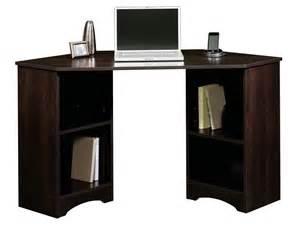 sauder corner computer desk for home office