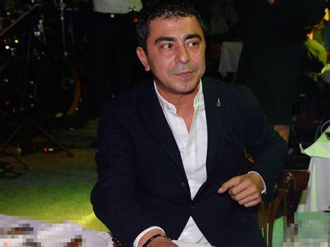 Deniz Seki'nin Yeni Sevgilisi Murat Karabova