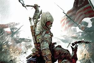 Connor's Tomahawk from Assassin's Creed III is Recreated ...