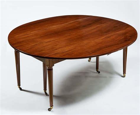 table de salle 224 manger l xvi galerie damidot antiquaire dijon
