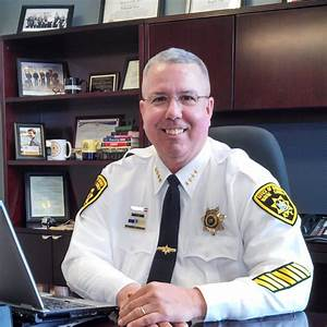 Wayne Sheriff provides update in monthly column ...