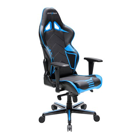 dxracer oh rv131 nb high back gaming chair carbon look