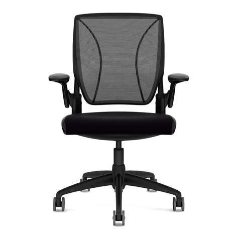 shop humanscale diffrient world chairs ship