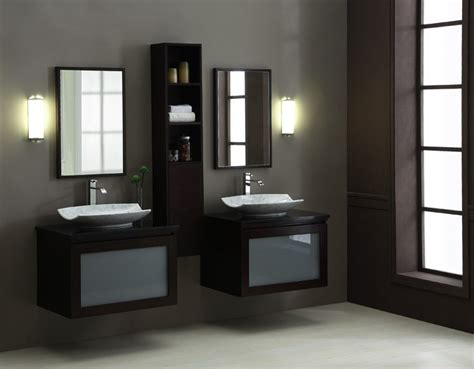 4 New Bathroom Vanities To Wet Your Appetite