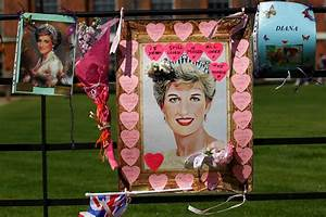 15th anniversary of Diana's death - Houston Chronicle
