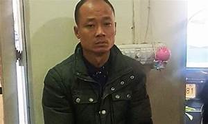 Chinese national suspected of ATM skimming arrested in ...