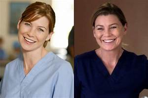 Grey's Anatomy's Season 15: Who's in the Cast | PEOPLE.com