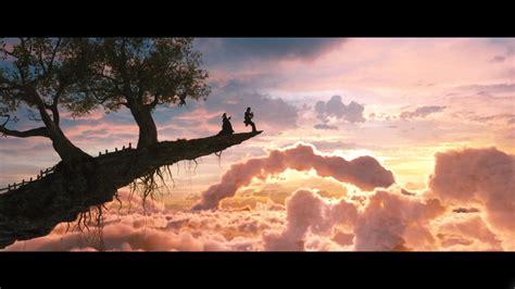 Test Bluray (3d)  Le Monde Fantastique D'oz