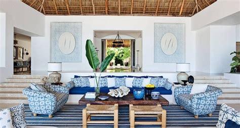 Building Coastal Living Room Ideas