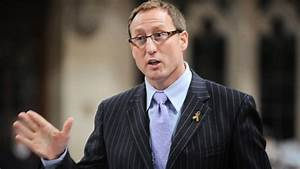 Justice Minister Peter MacKay: Victims Bill of Rights ...