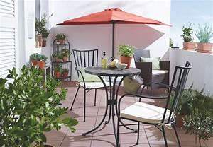 Kleine Wäschespinne Für Balkon : die besten obi inspirationen f r terrasse und balkon ~ Markanthonyermac.com Haus und Dekorationen