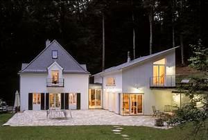 Anbau An Bestehendes Haus : mechtild friedrich schoenberger ~ Markanthonyermac.com Haus und Dekorationen