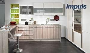 Impuls Küchen Brilon : k chen g tersloh planung montage und professionelle beratung ~ Markanthonyermac.com Haus und Dekorationen