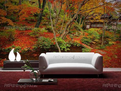 japanese garden wall murals posters mcz1025en artpainting4you eu