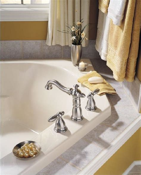 bathroom bathtub faucet repair how to repair a leaking