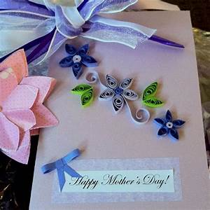 17 Best images about Quilled-Mother's Day Card on ...