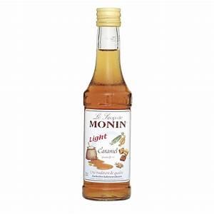 Getränke Sirup Günstig : monin sirup light karamell 0 25l sirup alkoholfreie getr nke sortiment trinkgut ~ Markanthonyermac.com Haus und Dekorationen
