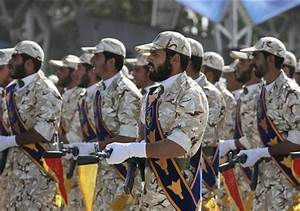Iranian Military Agents Infiltrate New Iraqi Government