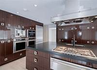 dark kitchen cabinets 30 Classy Projects With Dark Kitchen Cabinets | Home ...