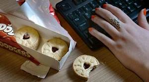 The nation's favourite biscuit has been revealed... - BT