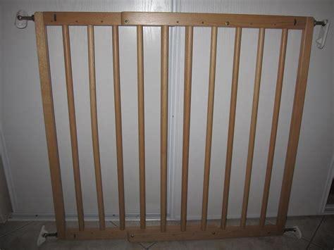 barriere de securite en bois patrull ouvrante aukazoo