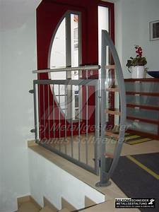 Treppen Handlauf Vorschriften : innengel nder und handl ufe f r treppen balkone schneider ~ Markanthonyermac.com Haus und Dekorationen