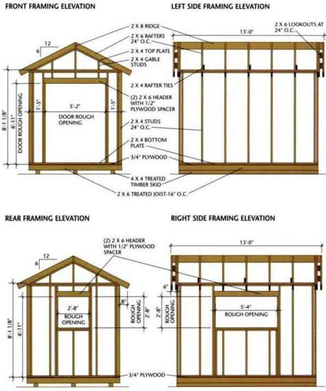 shed plans vip tag12 215 12 shed shed plans vip