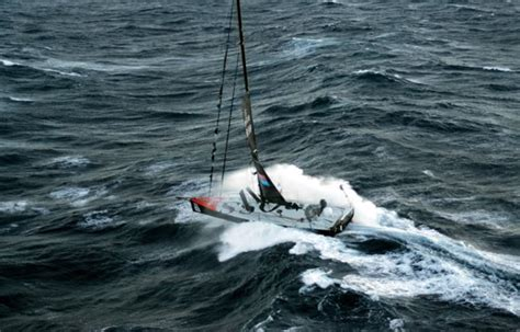 Catamaran Sailing Southern Ocean by The Horse S Mouth Offshore Sailing
