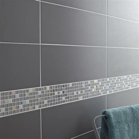 fa 239 ence mur gris galet n 176 3 loft l 20 x l 50 2 cm leroy merlin