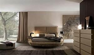 Ideen Schlafzimmer Farbe : 45 originelle schlafzimmer ideen ~ Markanthonyermac.com Haus und Dekorationen